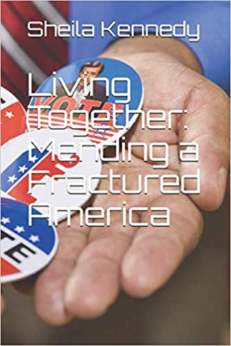 Living Together: Mending a Fractured America